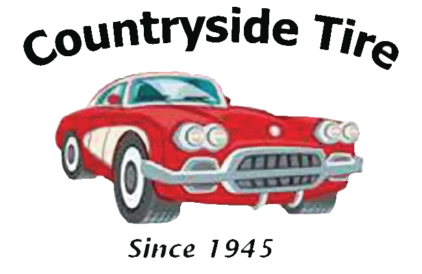 Countryside Tire & Brake